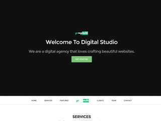 gomymobi.com - Theme: Digital Studio