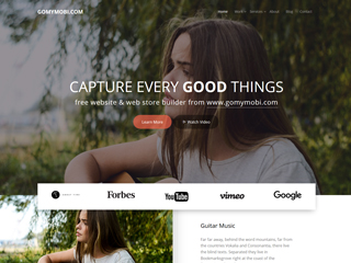 gomymobi.com - Tema: Glow: Good Things