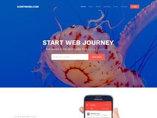 gomymobi.com - Tema: King: Start Web Journey