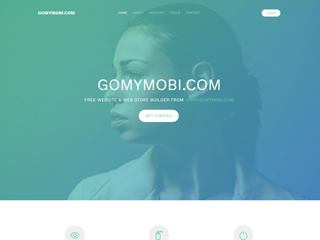 gomymobi.com - Thema: Oxygen: Better Profile