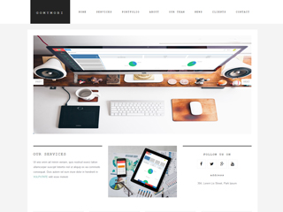 gomymobi.com - Theme: Vintage Business
